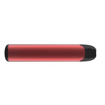 2020 New Arriving 1000 Puffs Electronic Cigarette OEM Accepted Pen Style Gtrs Hello Disposable Vape